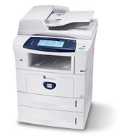 Xerox Phaser 3635MFP/X Multifunction Printer-Scanner-Copier-Fax-Email