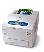 Xerox Phaser  8860MFP Multifunction Printer-Scanner-Copier-Fax