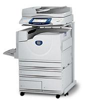 Xerox WorkCentre 7328 Multifunction Printer-Copier (Optional: Scanner-Fax)