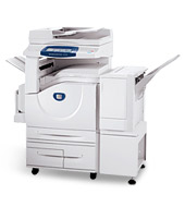 Xerox WorkCentre 7232 Multifunction Printer-Copier (Optional: Scanner-Fax)
