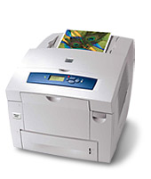 Xerox Phaser 8560N Color Laser Printer