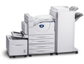 Xerox Phaser 5550N Black and White Laser Printer