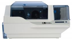 Zebra P330m Single Sided Monochrome ID Card Printer