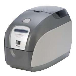 Zebra P110i Single Sided Card Printer