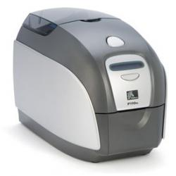 Zebra P110m Single Sided Card Printer