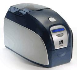 Zebra P120i Single & Double Sided Card Printer