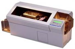 Zebra P420i Single & Double Sided Card Printer