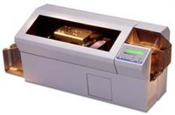 Zebra P420i Single & Double Sided Card Printer