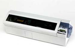 Zebra P520i Single & Double Sided Card Printer + Laminator